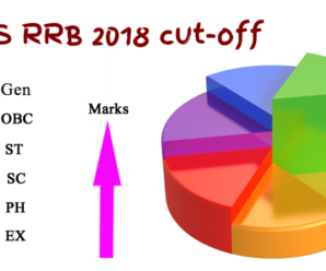 IBPS RRB Cut-off 2018
