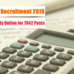 LIC ASSISTANT Recruitment 2019 | Apply for online LIC Mock Test