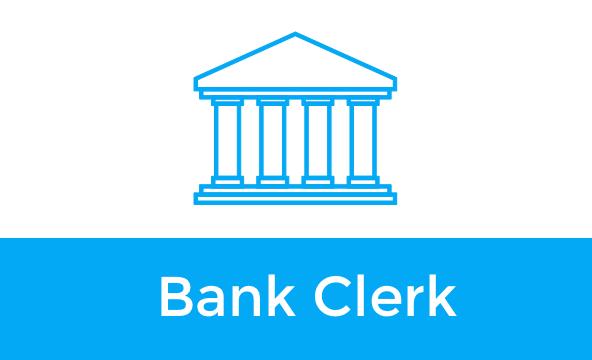 Bank Clerk for IBPS SBI